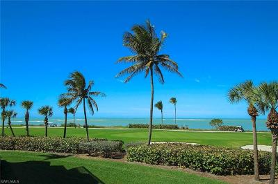 Sanibel, Captiva Condo/Townhouse For Sale: 1635 Lands End
