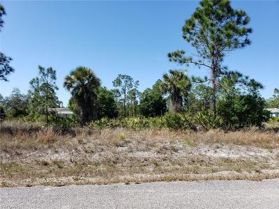 Residential Lots & Land For Sale: 619 Wellington Ave