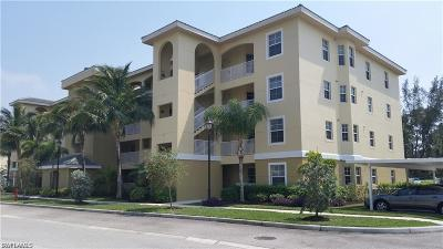 Cape Coral Condo/Townhouse For Sale: 1795 Four Mile Cove Pky #813