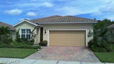 Fort Myers Single Family Home For Sale: 11322 Merriweather Ct