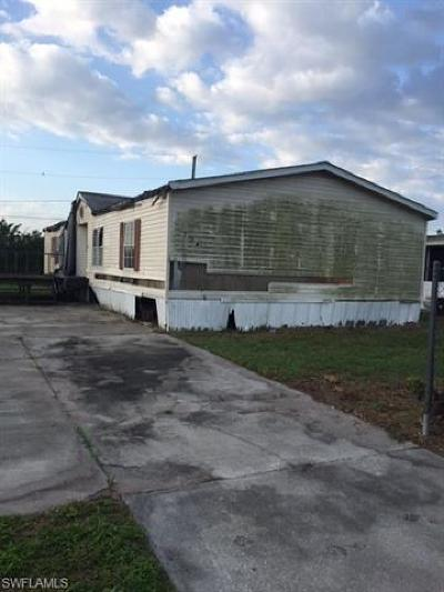 Mobile/Manufactured For Sale: 704 Arkansas Ave