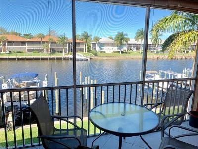 Cape Coral Condo/Townhouse For Sale: 4560 SE 5th Pl #210