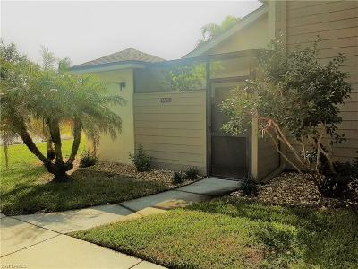 Fort Myers FL Condo/Townhouse For Sale: $120,500