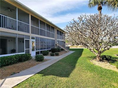 Cape Coral Condo/Townhouse For Sale: 805 SE 46th Ln #202