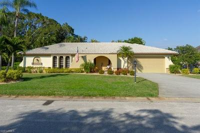 Fort Myers Single Family Home For Sale: 1204 Westfield Dr