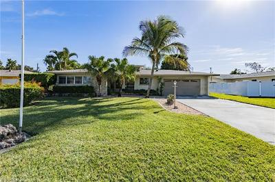 Cape Coral Single Family Home For Sale: 4227 SE 3rd Ave