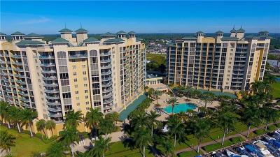 North Fort Myers Condo/Townhouse For Sale: 3426 Hancock Bridge Pky #1207 W