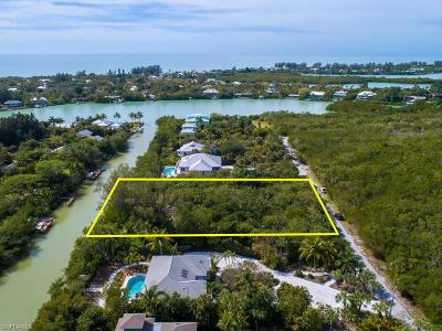 Sanibel Residential Lots & Land For Sale: 6141 Starling Way