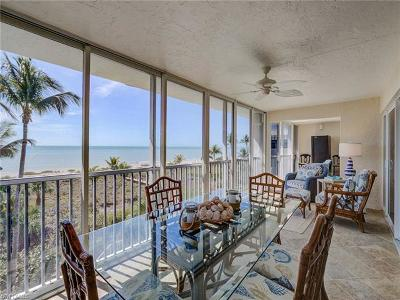 Sanibel Condo/Townhouse For Sale: 2659 W Gulf Dr #A301