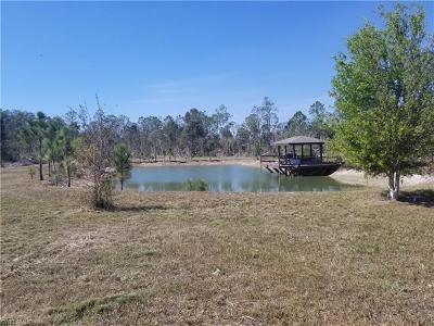 Fort Myers Residential Lots & Land For Sale: 12330 Shawnee Rd