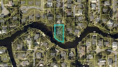 Bonita Springs Residential Lots & Land For Sale: 27280 Morgan Rd