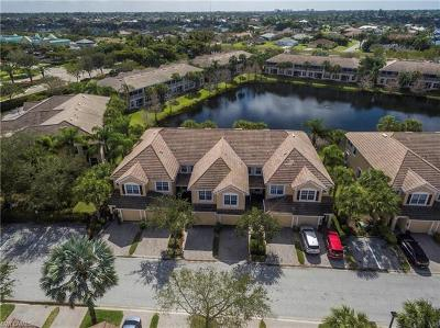 Cape Coral Condo/Townhouse For Sale: 2612 Somerville Loop #2205