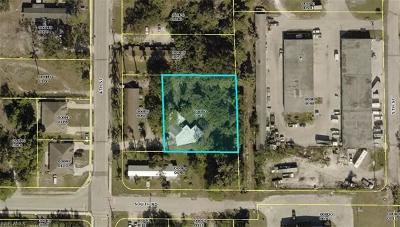 Fort Myers Condo/Townhouse For Sale: 104 4th St