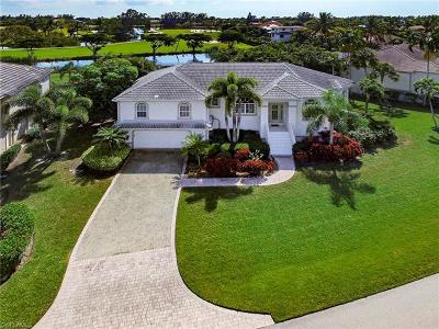 Captiva, Sanibel Single Family Home For Sale: 823 Birdie View Pt