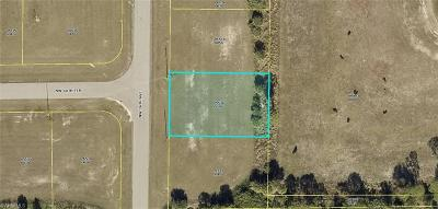 Cape Coral Residential Lots & Land For Sale: 4013 NW 36th Ave