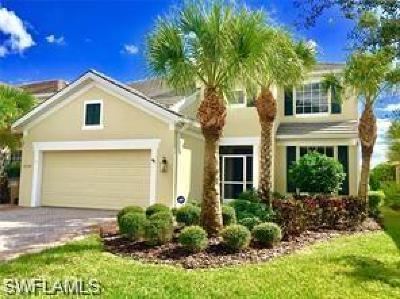 Cape Coral Single Family Home For Sale: 2664 Bellingham Ct