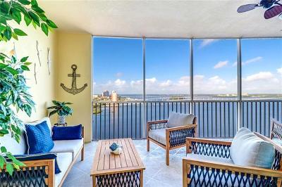 Fort Myers Condo/Townhouse For Sale: 2745 1st St #1701