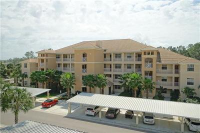 Fort Myers Condo/Townhouse For Sale: 10791 Palazzo Way #201