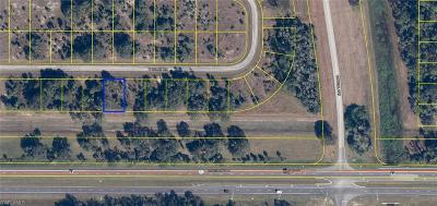 Glades County Residential Lots & Land For Sale: Calumet Cir