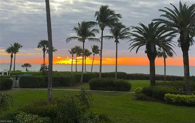 Captiva, Sanibel Condo/Townhouse For Sale: 1501 Middle Gulf Dr #J208
