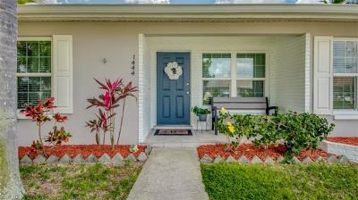 Cape Coral Single Family Home For Sale: 1444 SE 21st St