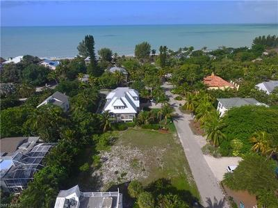 Sanibel, Captiva Residential Lots & Land For Sale: 11525 Murmond Ln