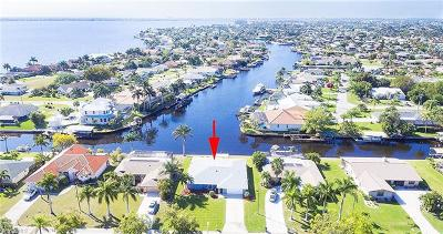 Cape Coral Single Family Home For Sale: 2030 Cornwallis Pky