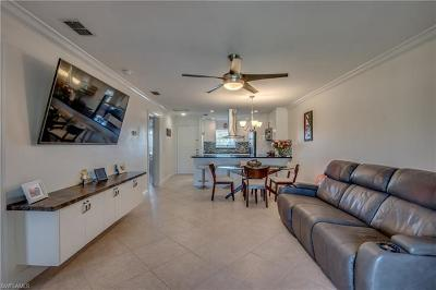 Cape Coral Condo/Townhouse For Sale: 4616 Skyline Blvd #207