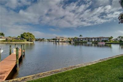 Cape Coral Condo/Townhouse For Sale: 1829 SE 41st St #1G