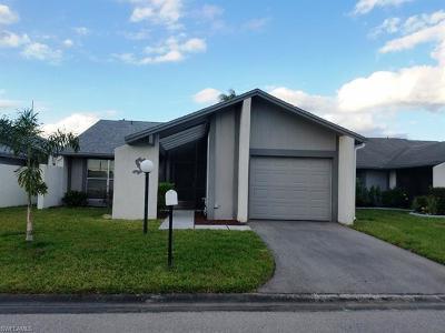 Lehigh Acres FL Single Family Home For Sale: $118,500