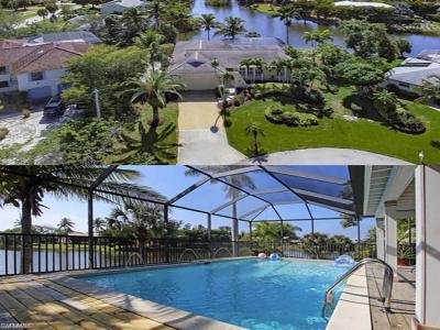 Captiva, Sanibel Single Family Home For Sale: 731 Durion Ct