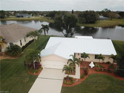 Punta Gorda FL Single Family Home For Sale: $274,900
