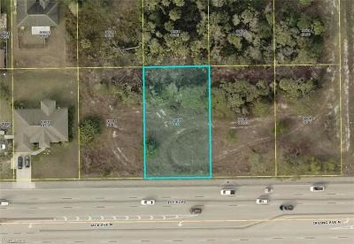 Lehigh Acres Residential Lots & Land For Sale: 4704 Lee Blvd