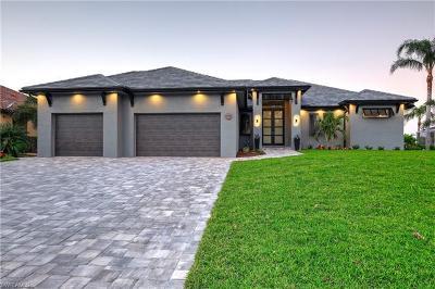 Cape Coral FL Single Family Home For Sale: $995,000