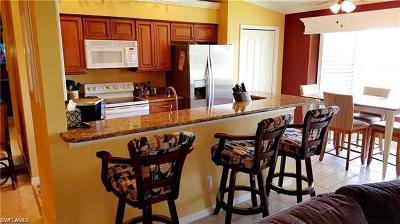 Fort Myers Condo/Townhouse For Sale: 10230 Washingtonia Palm Way #1924