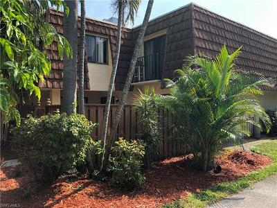 Fort Myers FL Condo/Townhouse For Sale: $149,990