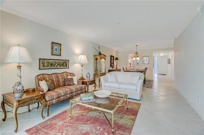 Naples Condo/Townhouse For Sale: 4022 Belair Ln #4