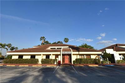 Fort Myers Commercial For Sale: 5285 Summerlin Rd #101