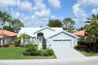 North Fort Myers Single Family Home For Sale: 2131 Rio Nuevo Dr