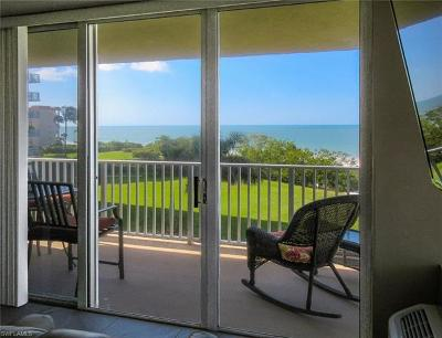 Fort Myers Beach Condo/Townhouse For Sale: 7330 Estero Blvd #303