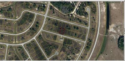Residential Lots & Land For Sale: 8042 Salem Cir