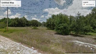 Montura, Montura Ranch, Montura Ranch Estates, Montura Ranch Sec 15, Montura Ranch Sec 34 Residential Lots & Land For Sale: 145 N Brida St