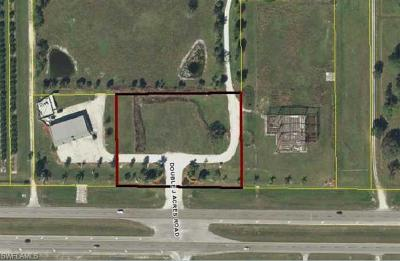 Commercial For Sale: 6150 W State Road 80
