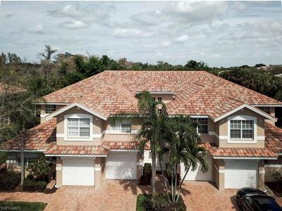Bonita Springs Condo/Townhouse For Sale: 3400 Tralee Ct #202
