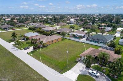 Residential Lots & Land For Sale: 4610 SW 21st Pl