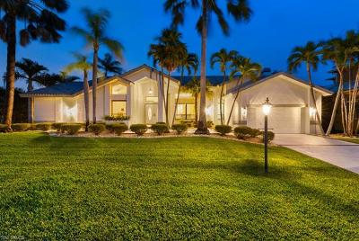 Single Family Home For Sale: 6584 Griffin Blvd
