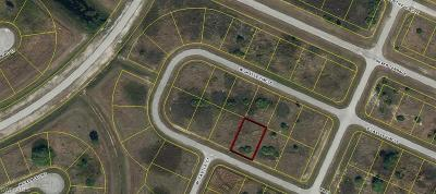 Port Labelle, Port Labelle Unit 1 Residential Lots & Land For Sale: 9020 W Castle Cir