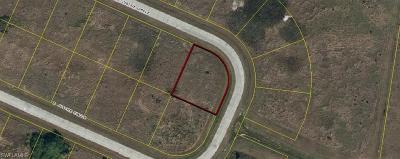 Port Labelle, Port Labelle Unit 1 Residential Lots & Land For Sale: 9016 E Justice Cir