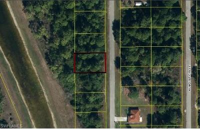 Port Labelle, Port Labelle Unit 1 Residential Lots & Land For Sale: 6085 Kumquat Cir