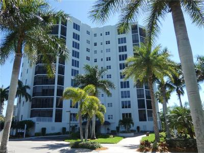 Fort Myers Beach Condo/Townhouse For Sale: 4198 Bay Beach Ln #142